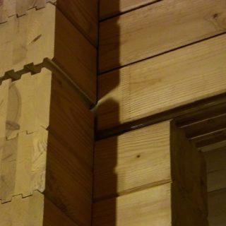 Стоит ли строить деревянный дом
