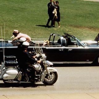 Как убили Роберта Кенеди