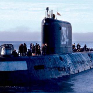 Подводная лодка К-19 была маленькой Хиросимой