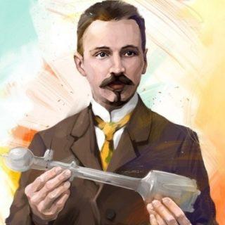 Телевидение изобрел русский физик