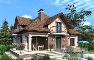 Как сделать проект загородного дома