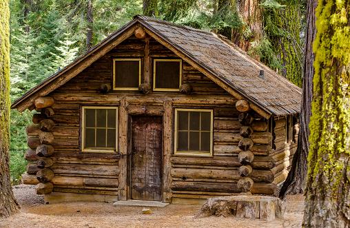 Деревянная технология