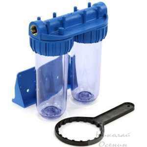 Фильтр для очистки воды из скважины