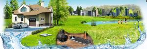 Сравнение систем автономной канализации