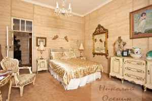 Размеры спальни