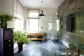 Стиль ванной комнатыФьюжн