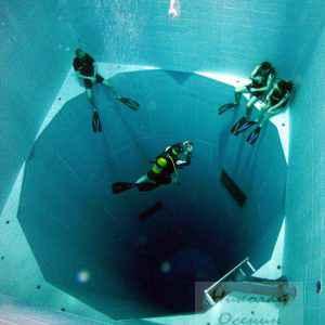 Оптимальные размеры бассейна