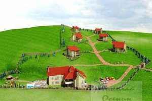 Межевание земельного участка