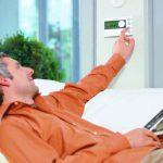 Автоматизация радиаторного отопления