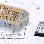 Как рассчитать высоту двухскатной крыши