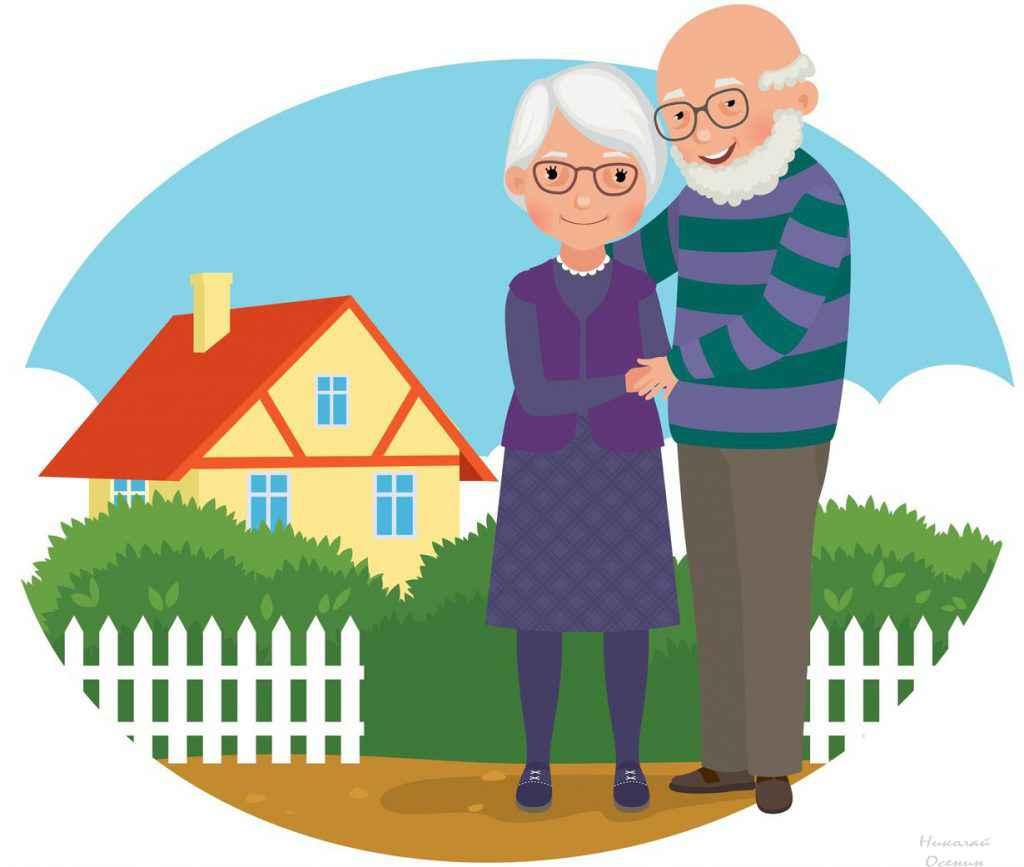 Какая пенсия у работающего пенсионера 3 группы