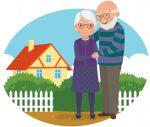 Налоговые льготы пенсионерам по налогу на недвижимость