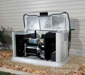 Звукоизоляция для генератора