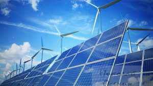Альтернативные источники электроэнергии для частного дома