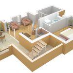 Размеры жилых помещений