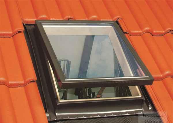 Как выбрать мансардное окно