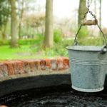 Что делать если в скважине мало воды