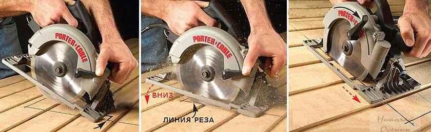 Как вырезать окно в фанере