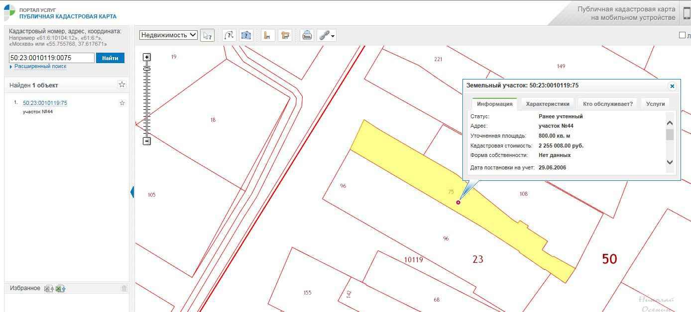 Публичные кадастровые карты московской области узнать кто владелец молодости