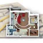 Как оформить перепланировку квартиры в Москве