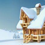Как строить зимой