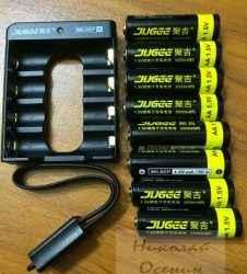 аккумуляторы для лазерного уровня