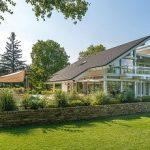 Как построить энергосберегающий дом