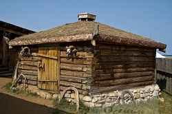 традиционное народное жилище