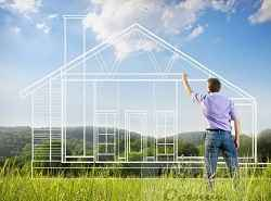 Выбор места для будущего дома