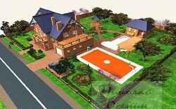 проект земельного участка