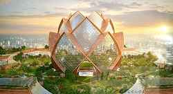 концепция будущего дома