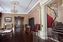 Выбор стиля частного дома