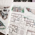 Как читать архитектурный проект дома
