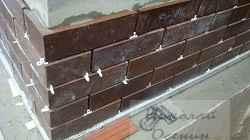 Фасадный клинкерная плитка