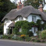Как превратить свой дом в английский коттедж