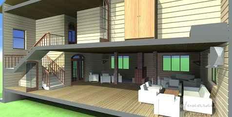 Программы для проектирования частных домов