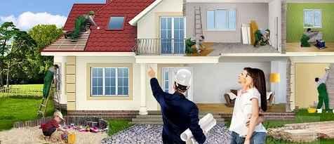 Как контролировать строительство