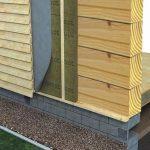 Надо ли утеплять деревянный дом