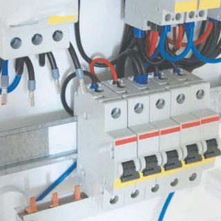 Требования к электрооборудованию