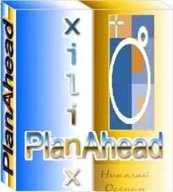 Xilinx Planahead