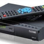 Ресивер для цифрового телевидения