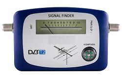 Прибор для настройки DVB-T2 антенн