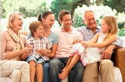 Кто относится к родственникам