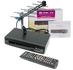 Ресивер для приема цифрового телевидения
