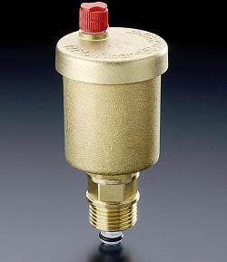 Автоматический клапан сброса воздуха