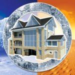 Физические основы теплозащиты дома
