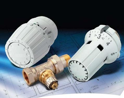 Как выбрать термостататическую головку для радиатора