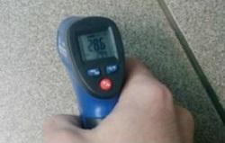 Настройка отопления по средней температуре пола
