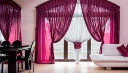 Как выбрать шторы