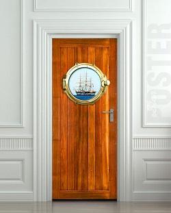 Дверь от корабля